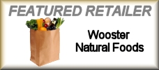 Wooster Natural Foods