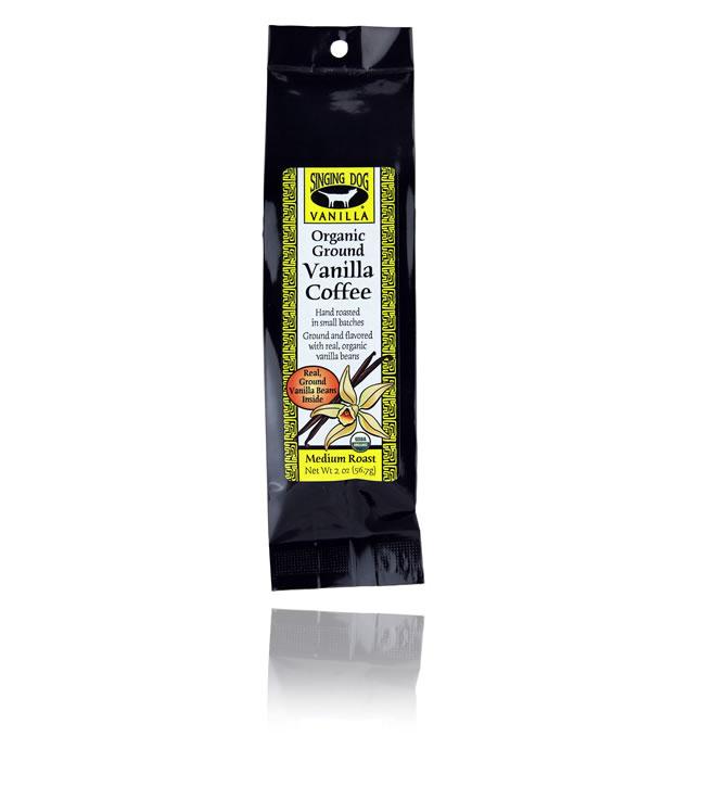Where To Buy Organic Vanilla Coffee